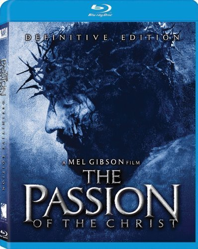 The Passion of the Christ (Definitive Edition) [Blu-ray] by 20th Century Fox Home Entertainment