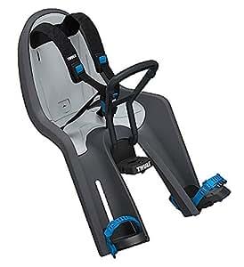 Thule RideAlong Mini Bike Seat, Dark Gray