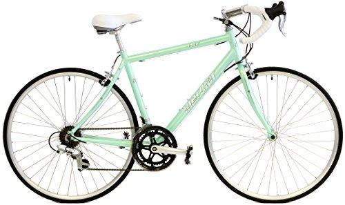 Mercier Elle Sport Womens Specific Road Bike Shimano 14 Speed (Green, 46cm) For Sale