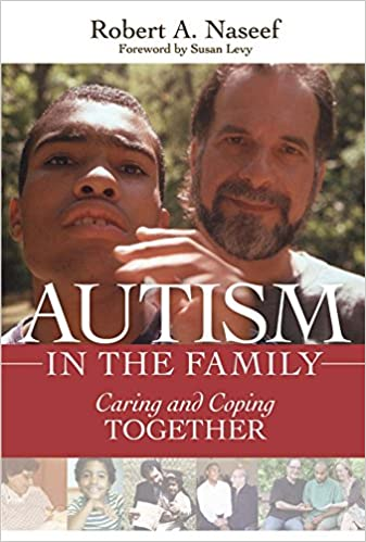 Autism in the Family: Caring and Coping Together - Popular Autism Related Book
