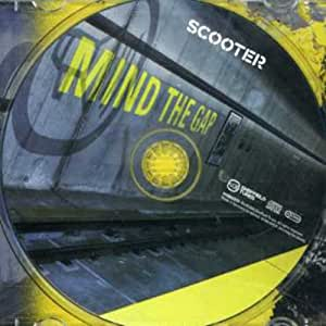 Mind the Gap-Basic Version: Scooter: Amazon.es: Música