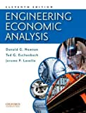 Engineering Economic Analysis, Newnan, Donald G. and Eschenbach, Ted, 0199778043