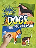Dogs You Can Draw, Patricia M. Stockland, 0761341595