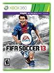 FIFA Soccer 13 - Xbox 360 Standard Ed...