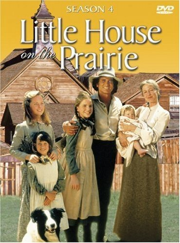 Little House on the Prairie - The Complete Season 4 (Little House On The Prairie Mary Blind)