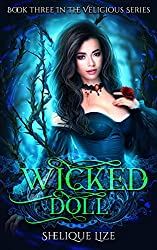 Wicked Doll: Book Three In The Velicious Series