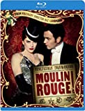Classical Music : Moulin Rouge! [Blu-ray]