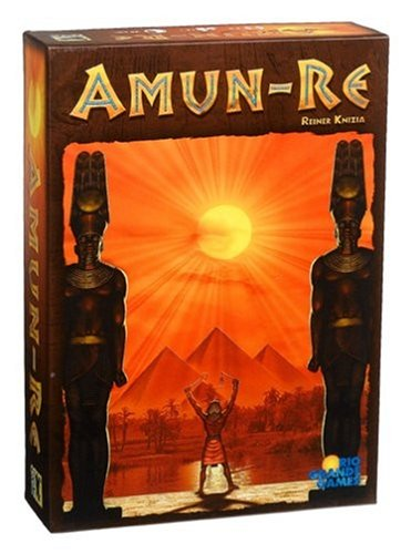Amun Re Photographic Arts: Board Game It