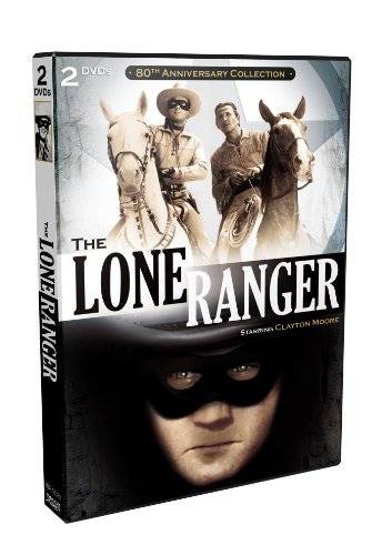 - The Lone Ranger: 80th Anniversary Collection