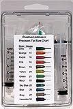 Creative Hobbies Glue Applicator Syringe for