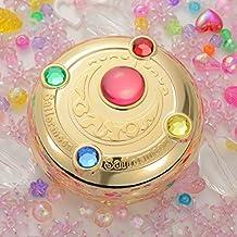 Sailor Moon Moonlight memory makeover brooch mirror case