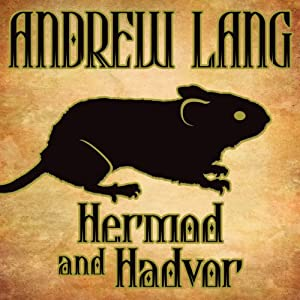 Hermod and Hadvor Audiobook