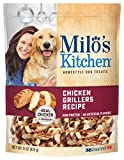 Milo'S Kitchen Chicken Grillers Recipe Dog Treats, 15-Ounce