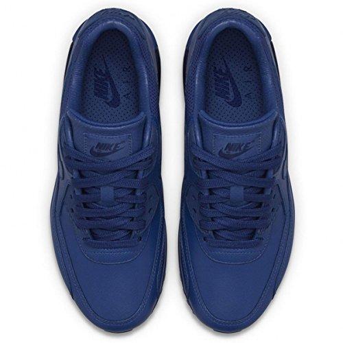 Bl Nike Sport WMNS Insgn Bl Pinnacle Blue Chaussures Femme de Insignia Bleu bnry Max 90 Air THqCTwa