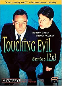 Touching Evil: Series 1-3