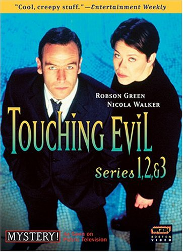 Touching Evil: Series 1-3 by WGBH BOSTON