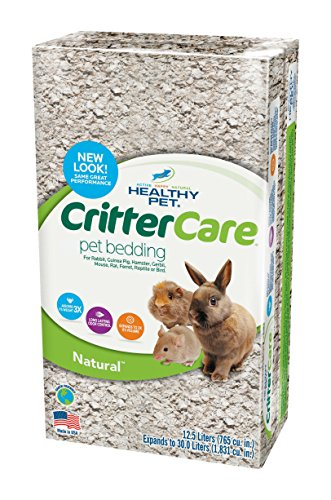 - Healthy Pet HPCC Natural Bedding, 30-Liter
