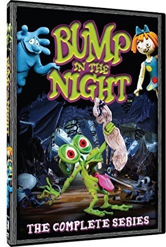 Bump In the Night - The Complete Series -