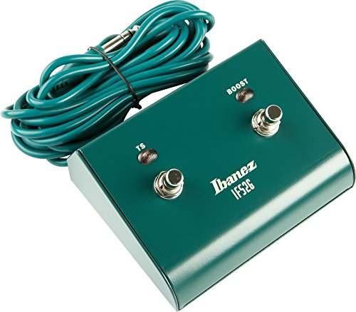 Ibanez IFS2 Dual Foot Switch by Ibanez (Image #5)