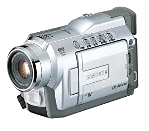 Samsung SCD23 MiniDV Camcorder with 2.5 LCD (Discontinued by Manufacturer)