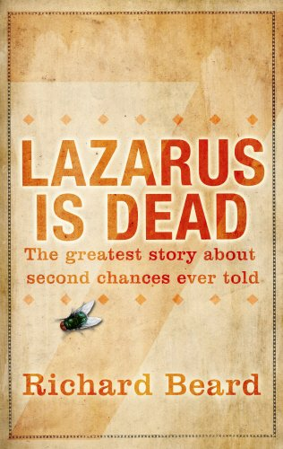Download Lazarus Is Dead pdf
