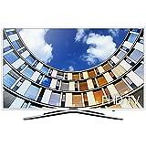 """Samsung UE43M5510 - 43"""" Smart Full HD LED TV (White)"""