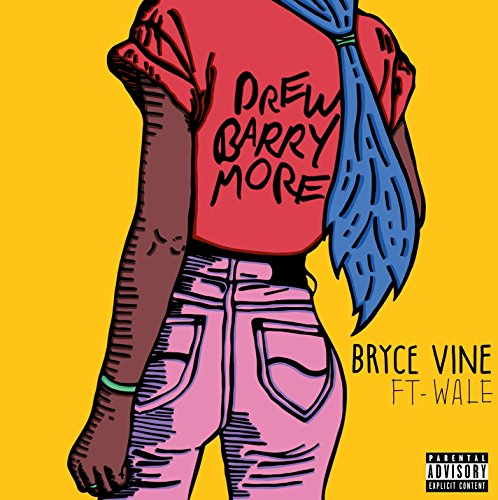 Drew Barrymore (feat. Wale) [E...