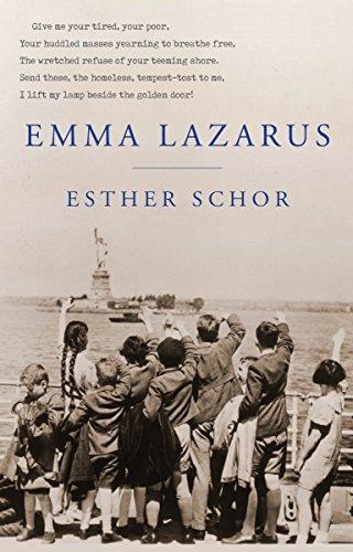 Ellis Island New York Harbor - Emma Lazarus (Jewish Encounters Series)