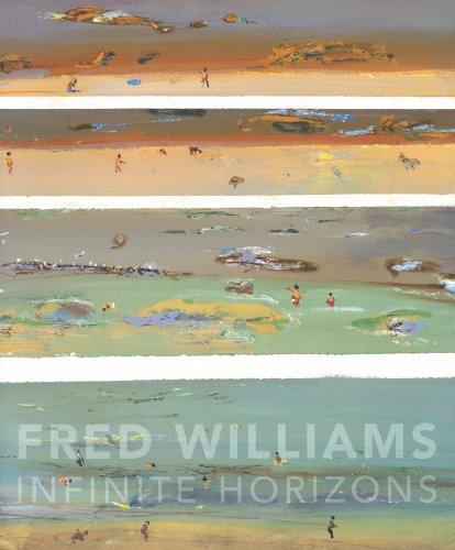 Fred Williams: Infinite Horizons