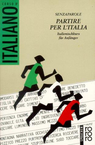 Partire per l' Italia