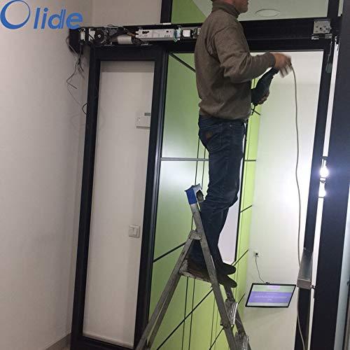 Olide Automatic Sliding Door Opener Operator Automatic