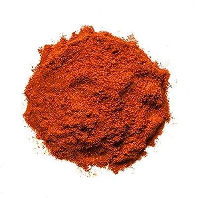 African Bird Pepper   Cayenne Pepper Powder, 150 hu   Capsaicin Herb   Peri Peri Bird's Eye Chili Pepper   Pure, Medicinal Grade Herb, 1 Pound - Plum Dragon Herbs : Garden & Outdoor