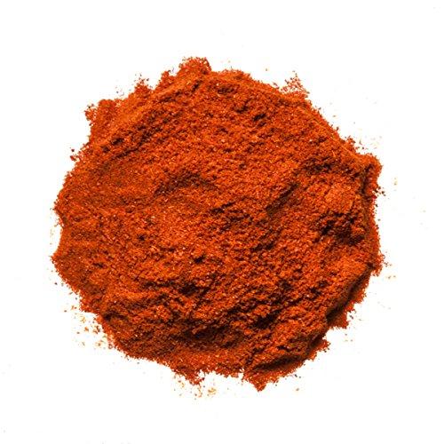 Cayenne Pepper | African Bird Pepper, Bird's Eye Chilli Chinese Powder, Medicinal Grade Chinese Herb 1 Lb - Plum Dragon Herbs