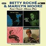 4 Classic Albums Plus (Take The A Train / Singin & Swingin / Lightly & Politely / Moody)