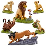 The Lion King Figure Play Set