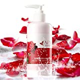 Bleaching Your Skin - Hunputa Whitening Body Lotion - Natural Skin Lighteners with Milk & Rose Essence - Keep Bleaching & Nourishing Your Skin Smooth And Moist For All Skin Type