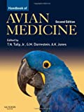 img - for Handbook of Avian Medicine, 2e book / textbook / text book