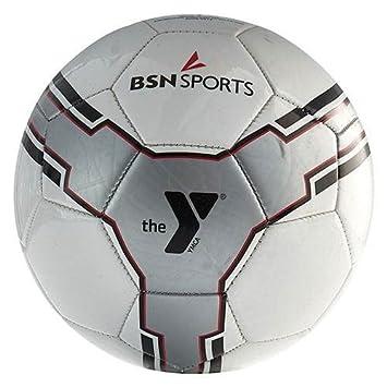BSN Deportes ACJ Heritage - Balón de fútbol (Talla 5), Color ...
