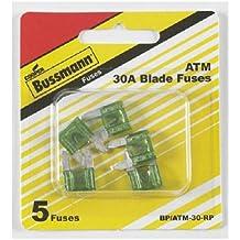 Buss Automotive Fuse Atm 30 A 32 V 5 / Carded