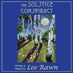 The Solstice Conspiracy Audiobook