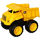 "Toystate CAT Tough Tracks 8"" Dump Truck"