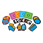 Learning Resources Lets Go Code! Activity Set, 50 Pieces, Ages 5+