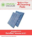Amazon Com Crucial Vacuum Replacement Mop Pads