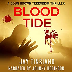 Blood Tide Audiobook