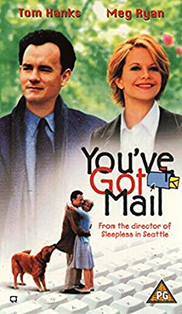 sleepless in seattle you ve got mail