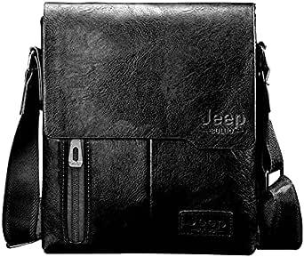جيب بولو حقيبة للرجال - بني - حقائب طويلة تمر بالجسم - 2724445265715