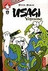 Usagi Yojimbo, tome 8 par Sakai