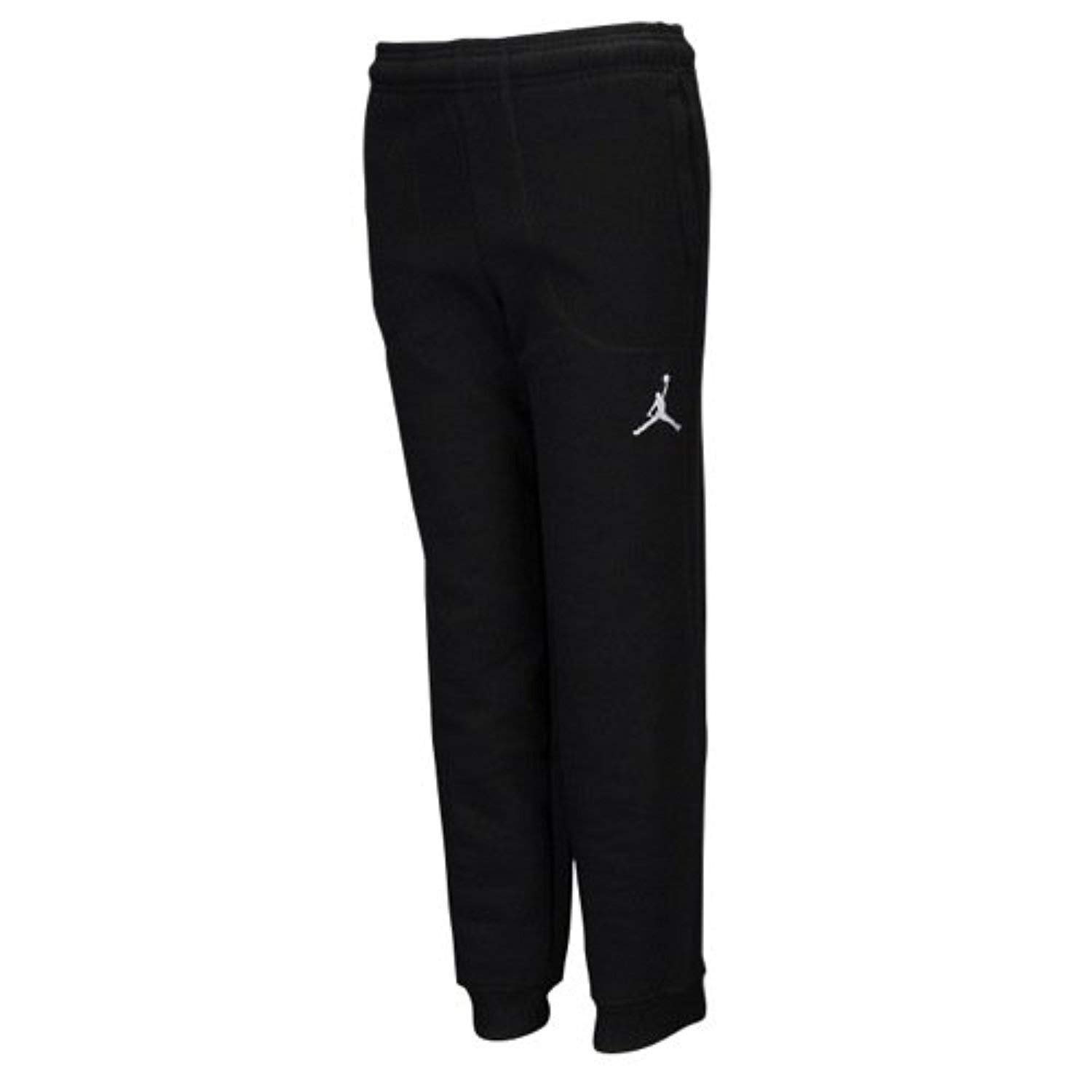 Boy's Jordan Fleece Jogger Pants 952648-023