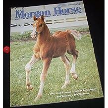 The Morgan Horse February 1996 (Vol. LV, No. 2)