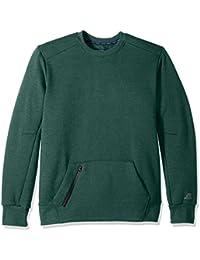 Men's Cotton Rich Fleece Sweatshirt